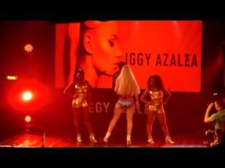 Iggy Azalea – Ultimate Ass & Twerk Compilation