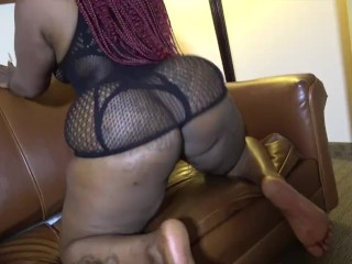 SHE WANTED TO FUCK A PORNSTAR MZ NATURAL