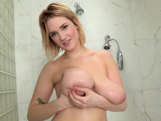 Huge Natural Tits – Scene 3 – DDF Productions