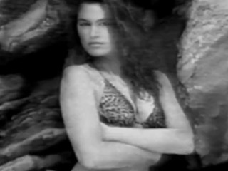 Cindy Crawford – Marco Glaviano's Film