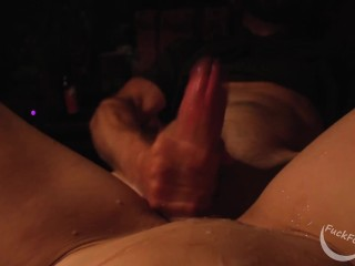 Multiple ejaculations during mutual isolation masturbation- FuckForeverEver