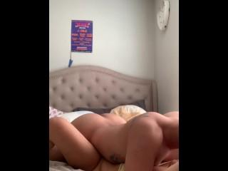little slut fucking ex bf