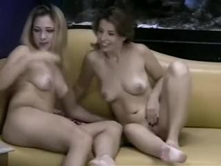 Sarah Lopez e Bruna Vieira Dreamcam