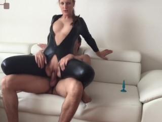Kim 3 Hardcore & Blonde HD – Visit my profile fore more videos