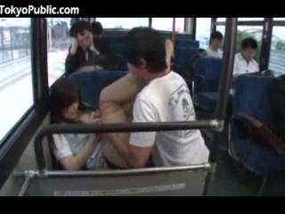 Japanese Public Sex Nice Tits Lady