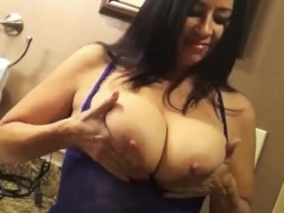 Tit Play and Dirty Talk