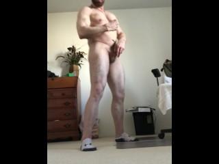 naked hard flex