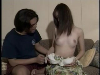 Horny Japanese  housewives masterbate #(21)