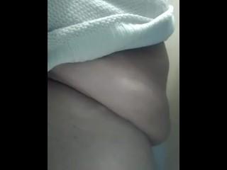 Big booty Poppin