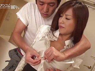 His Wife Is A Chat Lady Kanna Kitayama 2 – CARIBBEANCOM