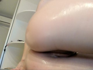 Omgomagad Orgasm