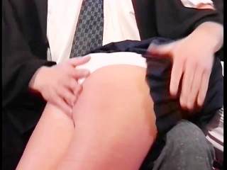 Spanking The Old Fashioned Way 2 – Scene 1
