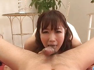 Hitomi Oki amazes with her soft skills – More at javHD.net