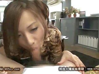 Asian Blowjob Hell