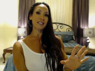 Denise Masino Webcam 03 – Female Bodybuilder