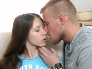 Teen Girl Stefany Seduced And Got Fucked
