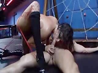 Tory Lane freak bitch extraordinaire