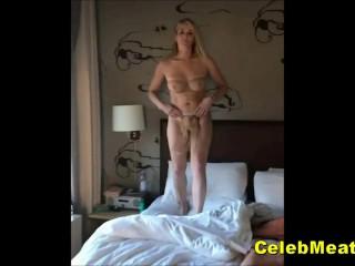 Cheeky Milf Chelsea Handler Showing Her Tits
