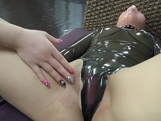 Rebreath Rubber Girl 4