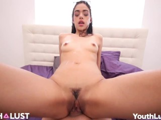 A Messy Facial for Harmony Wonder YouthLust