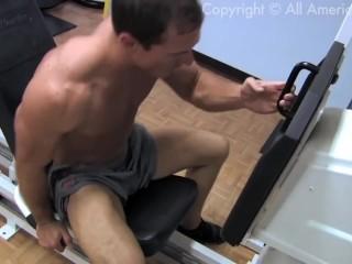 Gym Flex Workout