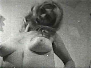 Softcore Nudes 509 1960's – Scene 2