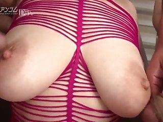 Koyomi Yukihira :: Masochist Tits 1 – More at caribbeancom