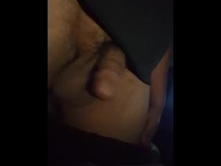 Floppy cock