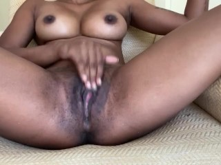 Not another pussy play video