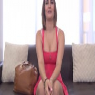 CastingCouch-X – Sexy Mia Scarlett gets fucked on the casting couch