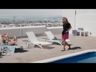 Amber Heard – The Informers (2008) Sex Scenes