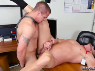 Man alone gay sex movietures First day at work