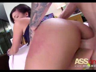 Cum On My Tits Cassidy Banks