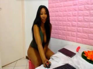81st Bootiliscious Ebony-African Web Models (Promo)