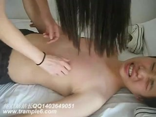 chinese hard trample 2