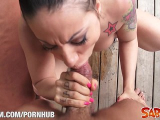 Gigi Love gives you love with her big Ass and Tits