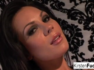 Kirsten Price solo fun
