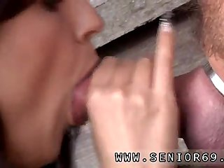 Mom and daughter big black cock first time