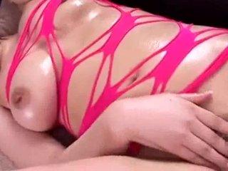 oil massage climax