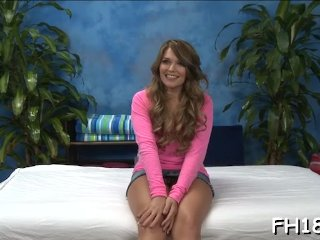 Sexy 18 year old gets fucked