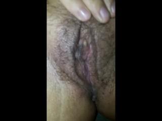Masturbation