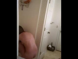 Claire shower