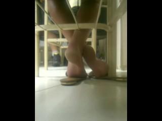 Candid Feet Soles Solas Pezinhos – Feet 26
