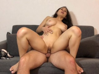young girl lolly_lips came for an interview with dickoodman