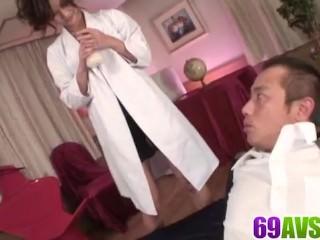 Asami Yoshikawa perfect hardcore to smash