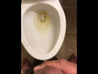 Piss- you know you want a taste