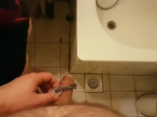 Step Mom And Son Pissing Toilet Games( Don't Tell Dad)-Laura Fatalle