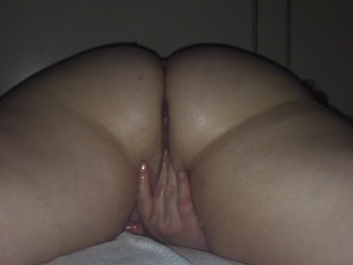 My wifes amazing gaping wet pussy !