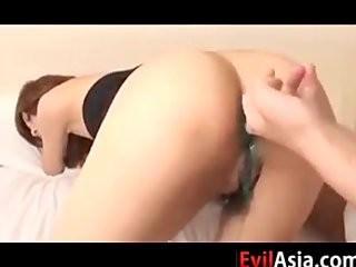 Beautiful Japanese Lesbians