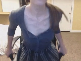girl takes herself 2